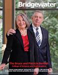 Bridgewater Magazine, Volume 22, Number 1, Spring 2012 by Bridgewater State University