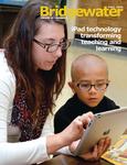 Bridgewater Magazine, Volume 23, Number 2, Fall 2013 by Bridgewater State University
