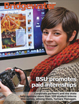 Bridgewater Magazine, Volume 24, Number 1, Spring 2014 by Bridgewater State University
