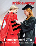 Bridgewater Magazine, Volume 26, Number 2, Summer 2016 by Bridgewater State University