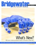 Bridgewater Magazine, Volume 29, Number 2, Fall 2019 by Bridgewater State University