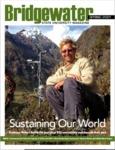 Bridgewater Magazine, Volume 31, Number 1, Spring 2021 by Bridgewater State University