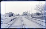 Broad Street Railroad Crossing