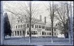Lowe House, Pleasant Street