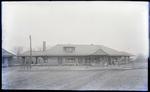 """New"" Railroad Station"