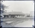 Bridgewater Railroad Station