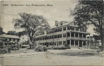 Bridgewater Inn, Bridgewater, Mass.