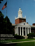 Bridgewater State College Undergraduate/Graduate Catalogue 1983-1985 by Bridgewater State College