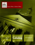 Bridgewater State College Undergraduate/Graduate Catalog 2006-2007