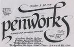 Penworks: Calligraphy by Susan Kapuscinski Gaylord