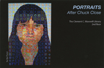Portraits: After Chuck Close