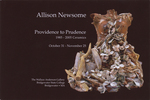 Providence to Prudence: Allison Newsome