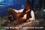 The Western: Focus on the Paintings of Frank Tenney Johnson