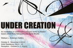 Under Creation: Kenji Nakayama & Dana Woulfe