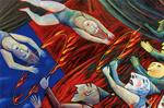 Saint's & Circus: Brenda Atwood Pinardi