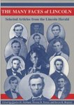 The Many Faces of Lincoln : Selected Articles from the Lincoln Herald