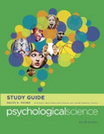 Psychological Science: Study Guide by Caroline M. Stanley and David K. Payne