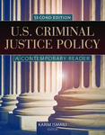U.S. Criminal Justice Policy: A Contemporary Reader by Karim Ismaili