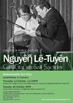 GuiHANGtar (October 18, 2011) by Lê-Tuyên Nguyêñ and Salil Sachdev