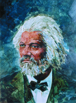 the problem of racism in the united states in frederick douglass my bondage and my freedom Was the distinguished former slave frederick douglass, who once wrote: in all my interviews with mr lincoln i was impressed with his entire freedom from prejudice against the colored race.