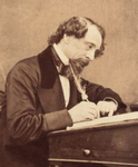 Some Thoughts on Dickens by Clement C. Maxwell