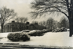 January 1938 Snow by Bridgewater State Teachers College