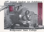 35th Annual Student Art Exhibition