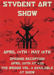 44th Annual Student Art Show
