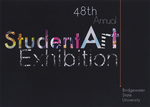 48th Annual Student Art Exhibition