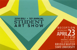 50th Annual Student Art Show