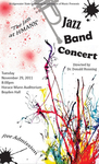 Bridgewater State University Fall Jazz Concert: The Jam at HMann (November 29, 2011)
