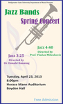 Bridgewater State University Jazz Fest '13 (April 23, 2013)