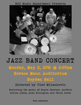 Jazz Band Concert (May 2, 2016)