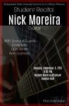 Student Recital: Nick Moreira (December 5, 2017)