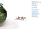 the bridge, Volume 3, 2006 by Bridgewater State College
