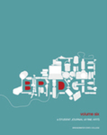 the bridge, Volume 6, 2009 by Bridgewater State College