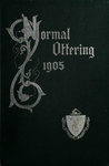 The Normal Offering 1905