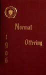 The Normal Offering 1906