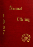 The Normal Offering 1907