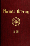 The Normal Offering 1910