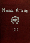 The Normal Offering 1916