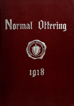 The Normal Offering 1918