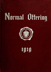 The Normal Offering 1919