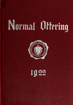 The Normal Offering 1922