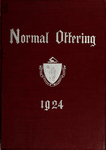 The Normal Offering 1924