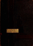 Alpha [Yearbook] 1935 by Bridgewater State Teachers College