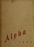 Alpha [Yearbook] 1943