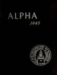 Alpha [Yearbook] 1945