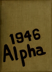 Alpha [Yearbook] 1946