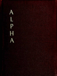 Alpha [Yearbook] 1949 by Bridgewater State Teachers College